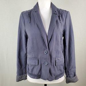 Anthropologie Hei Hei Delaine Blazer Jacket